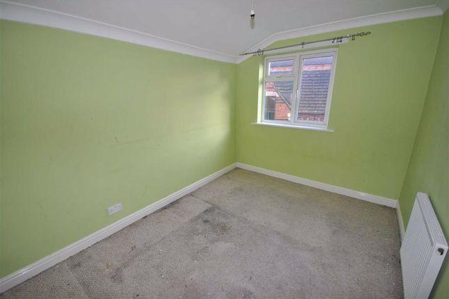 Bedroom Three of Althorp Road, Northampton NN5