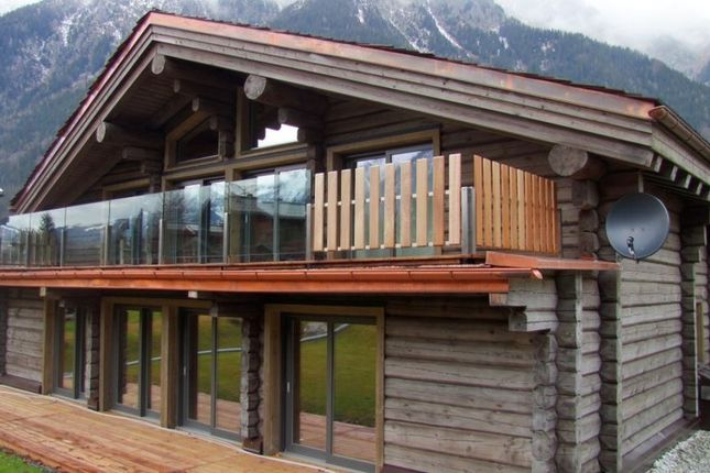 Apartment for sale in Chamonix, French Alps, France