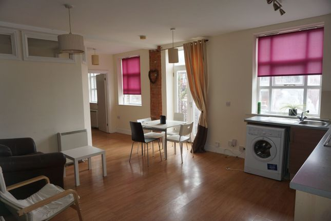 Open Plan Living of 71-73 Moores Road, Leicester LE4