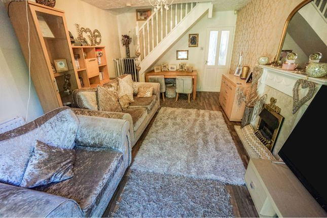 Lounge of Richborough Drive, Dudley DY1