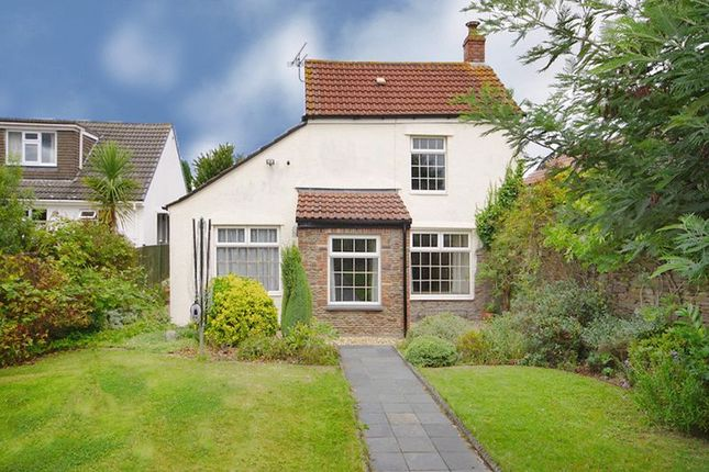 Thumbnail Cottage for sale in Heathcote Lane, Coalpit Heath, Bristol