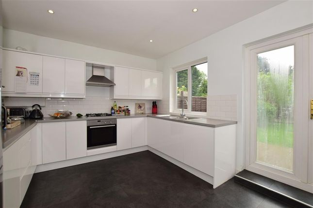 Kitchen of Whittaker Road, Sutton, Surrey SM3
