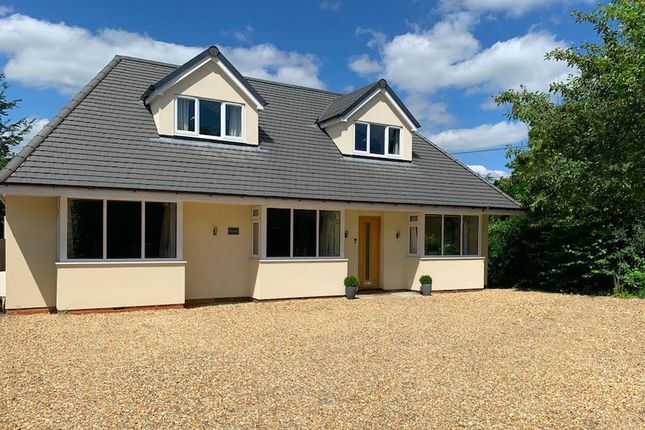 Thumbnail Detached house for sale in Wheeler Lane, Witley, Godalming