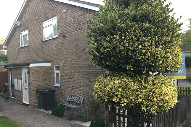 Semi-detached house for sale in Dogwood Close, Chatham