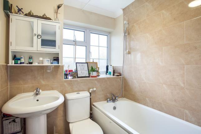 Bathroom of West Byfleet, Surrey KT14