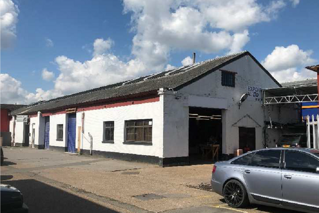 Thumbnail Industrial to let in Water Road, Wembley, Middlesex