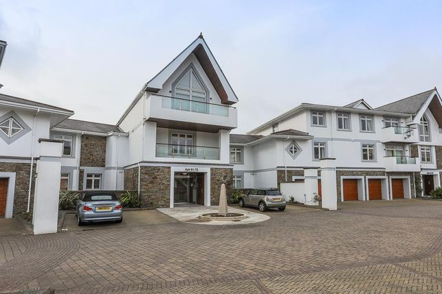Thumbnail Flat to rent in King Edward Road, Onchan, Isle Of Man