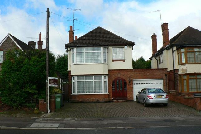 Thumbnail Property to rent in New Bedford Road, Luton