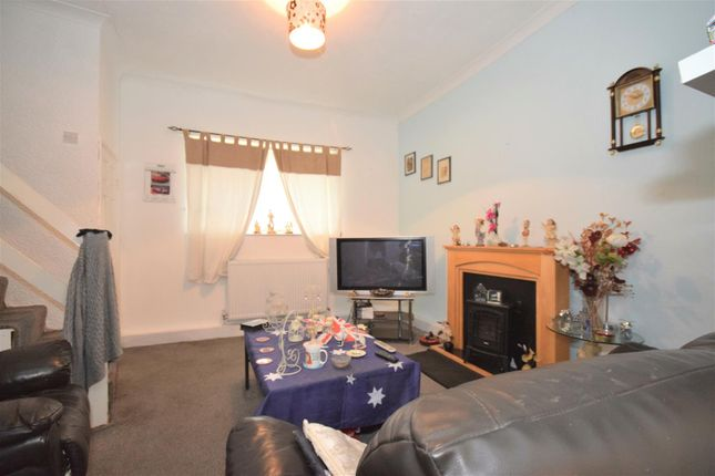 Lounge of Wood Street, Millfield, Sunderland SR4