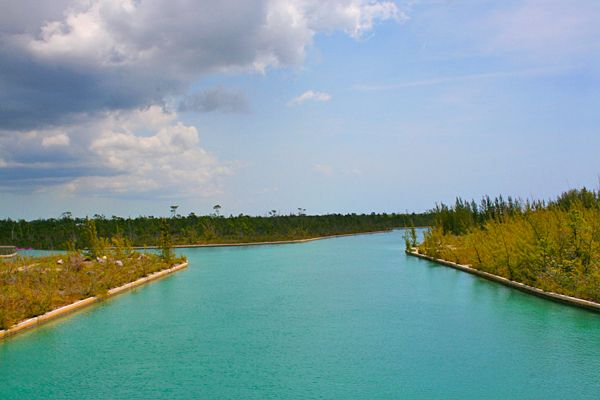 Land for sale in Surrey Bay, Grand Bahama, The Bahamas