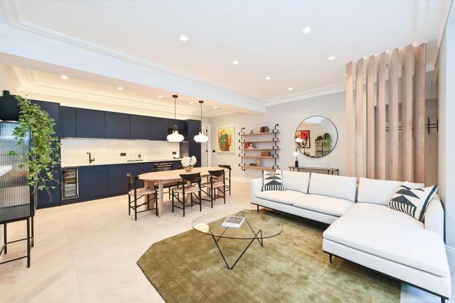 2 bed flat for sale in Westgate Terrace, Chelsea, London SW10
