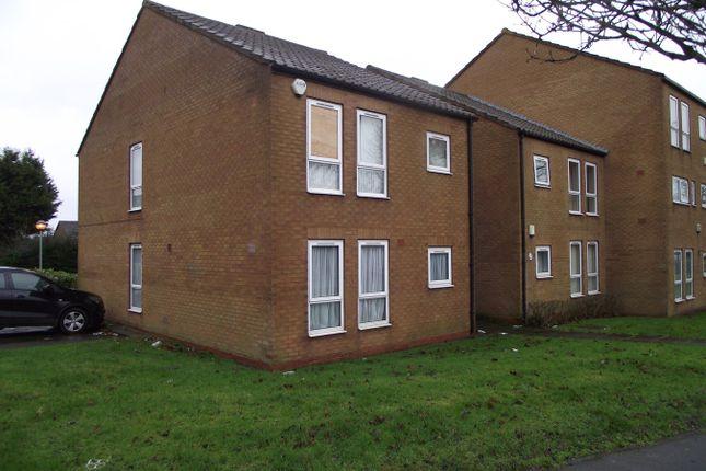 Parkfield Drive, Castle Bromwich, Birmingham B36