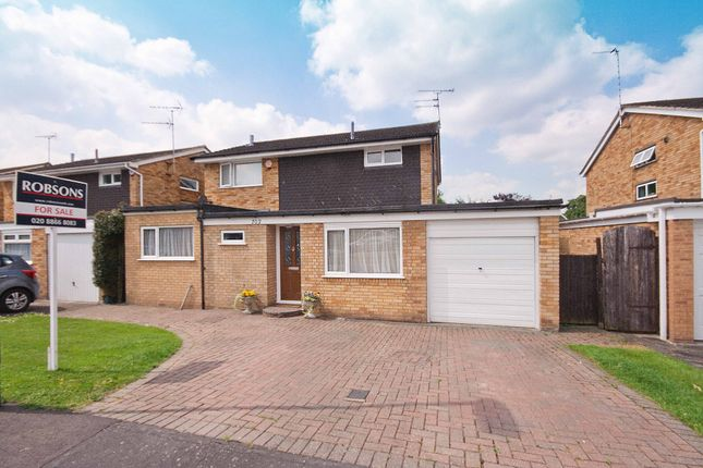 5 bed detached house for sale in Albury Drive, Pinner, Middlesex