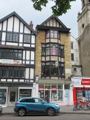 Thumbnail Retail premises to let in 45 High Street, Bristol, City Of Bristol