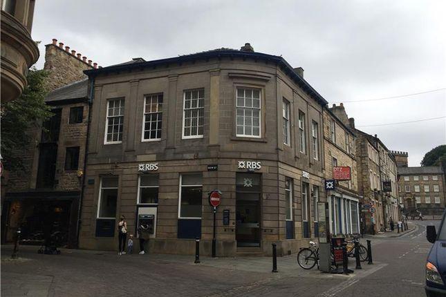 Thumbnail Retail premises for sale in 2, New Street, Lancaster, Lancashire, UK