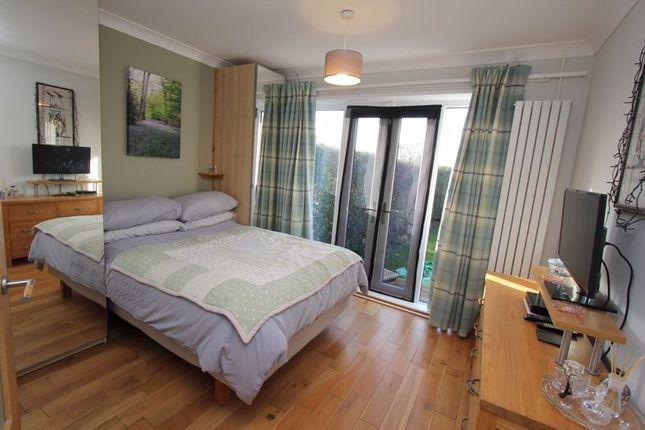 Bedroom Two of Lon Cefn Mably, Rhoose, Barry CF62