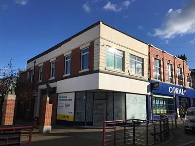 Thumbnail Retail premises to let in Ground Floor, 42 Cardiff Road, Caerphilly
