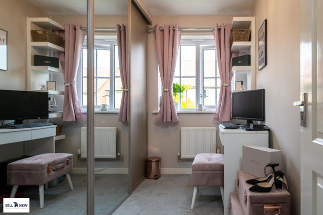 Third Bedroom  of Parker Crescent, Sawtry PE28