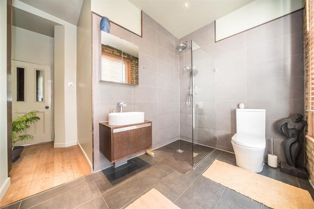 Wet Room of Ivy Crescent, London W4