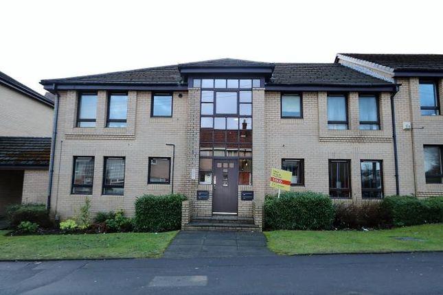 Thumbnail Flat to rent in Kelvindale Road, Kelvindale, Glasgow