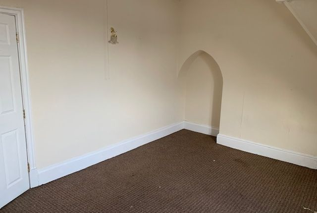 Thumbnail Duplex to rent in Narborough Road, Leicester