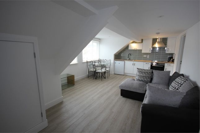 1 bed flat to rent in Gresham Lodge, 26 Rouge Bouillon, St Helier JE2