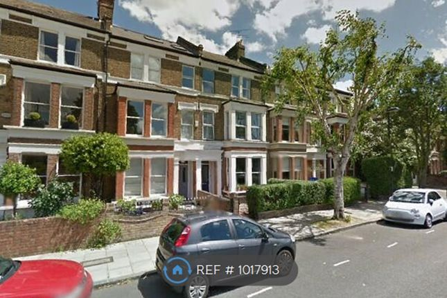 Thumbnail Maisonette to rent in Tufnell Park, London