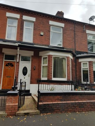Thumbnail Terraced house to rent in Grenville Street, Dukinfield