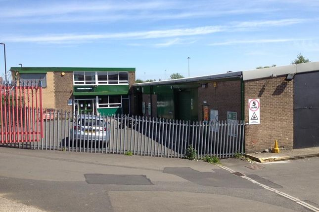 Thumbnail Light industrial to let in Unit 5, Penn Street, Newcastle Upon Tyne, Tyne And Wear