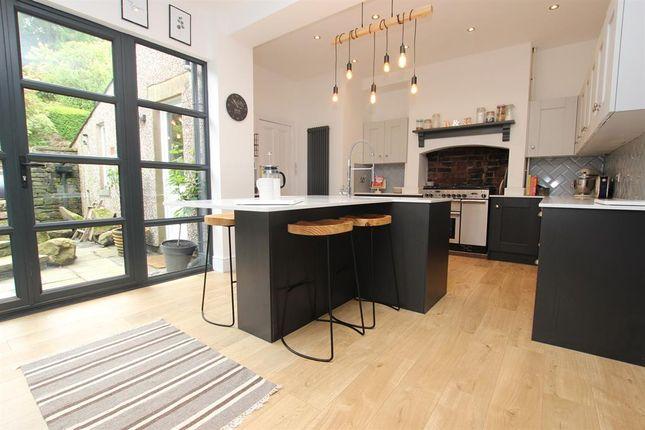 Thumbnail Semi-detached house for sale in Billinge End Road, Pleasington, Blackburn