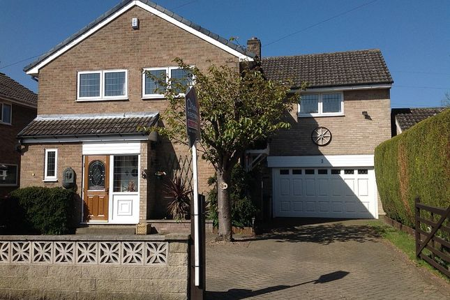 Thumbnail Detached house for sale in Bawson Court, Gomersal, Cleckheaton, West Yorkshire