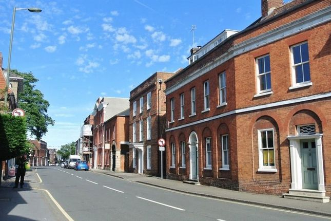 Thumbnail Property to rent in West Street, Farnham