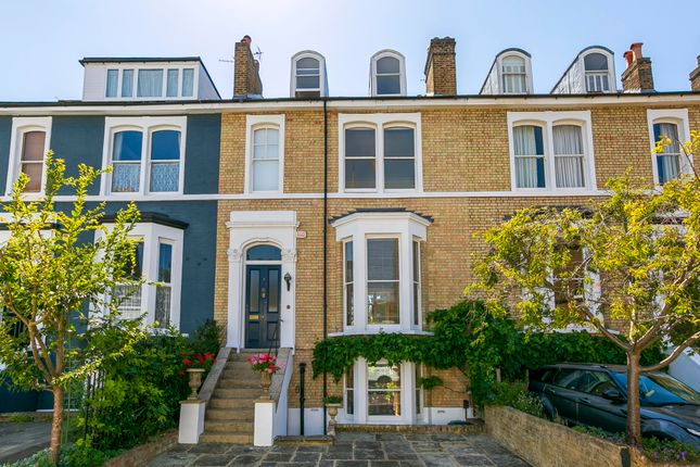 Thumbnail Detached house for sale in Onslow Road, Richmond, UK