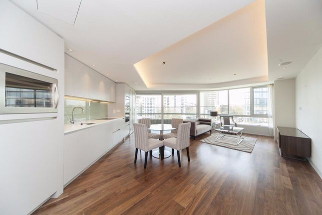 Thumbnail Flat for sale in City Road, Aldgate