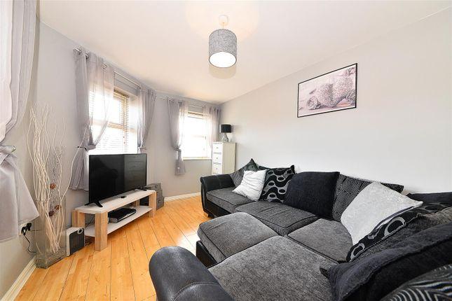 Lounge Area of Ratcliffe Avenue, Kings Norton, Birmingham B30