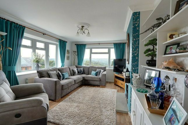 Sitting Room of Whitecroft Road, Bream, Lydney, Gloucestershire. GL15