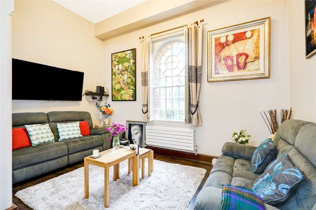 Thumbnail Flat for sale in Osterley Views, West Park Road, Southall, Middlesex