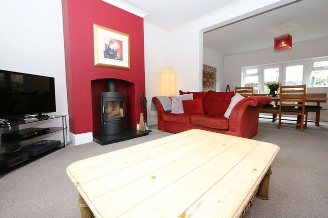Thumbnail Detached house for sale in Prospect Farm, Coverhill Road, Grotton, Oldham, Greater Manchester