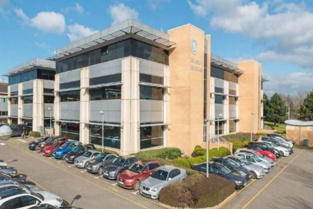 Thumbnail Office to let in 2630 Aztec West, Bristol
