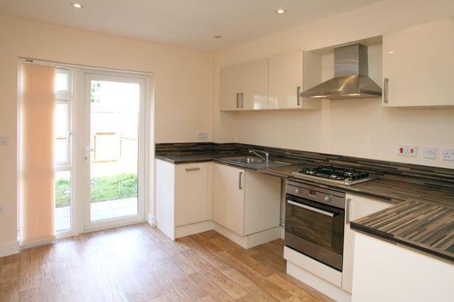 Kitchen of Grenville Meadow, Tavistock PL19