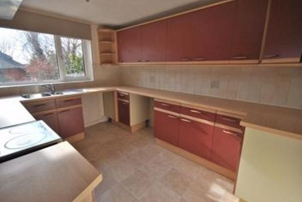 Thumbnail End terrace house to rent in Thackray Close, Huntingdon