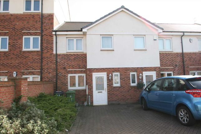 Homes to Let in Dunston, Tyne & Wear - Rent Property in