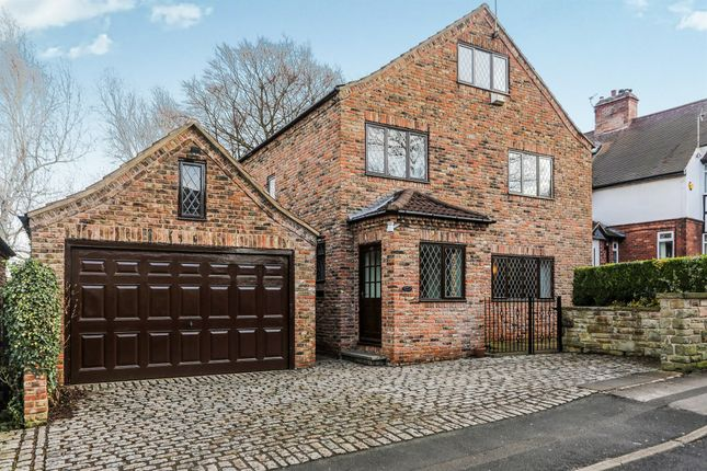 Thumbnail Detached house for sale in Fitzwilliam Street, Wath-Upon-Dearne, Rotherham
