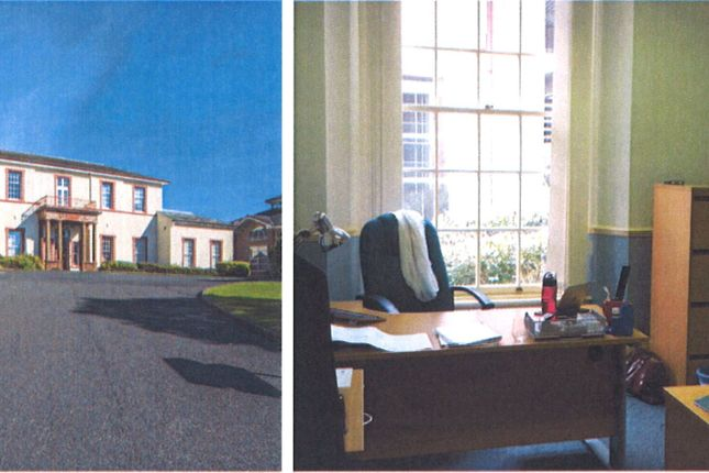 Thumbnail Office to let in Westlakes Science & Technology Park, Moor Row, Ingwell Hall, Unit 1, Whitehaven