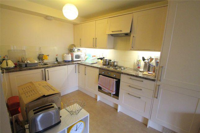 Thumbnail Semi-detached house to rent in Allington Road, Southville, Bristol