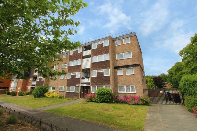 Thumbnail Flat for sale in Camford Court, High Street, Kempston