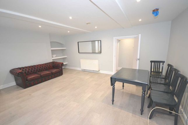 Thumbnail Flat to rent in Southampton Street, Reading