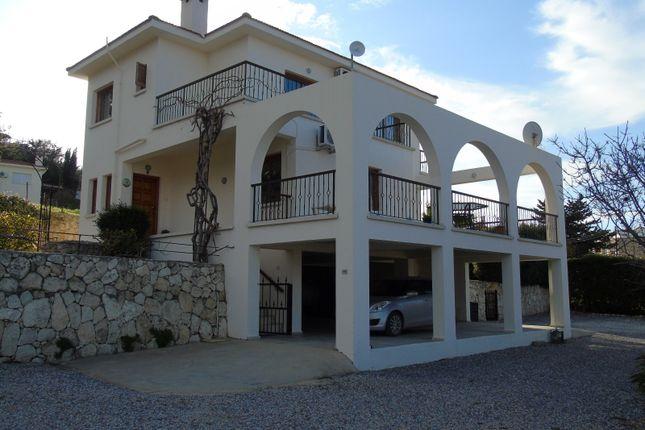 3 bed villa for sale in Yesiltepe, Karavas, Kyrenia, Cyprus
