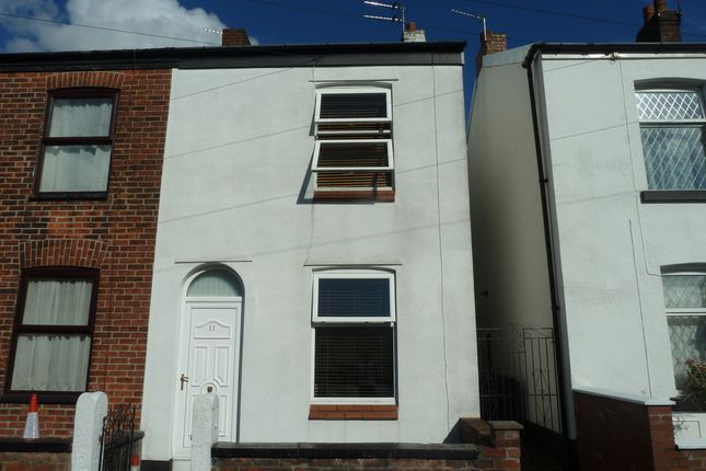 Thumbnail Semi-detached house to rent in Grove Street, Hazel Grove, Stockport