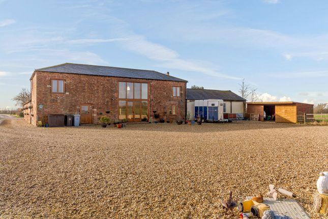 Witham Barn of Witham Grange And Witham Barn, Doddington Lane, Dry Doddington, Newark NG23